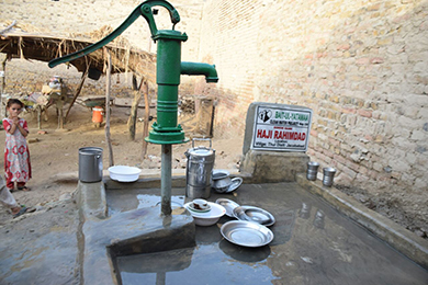 Clean Water | Water Charities | Charity Aid